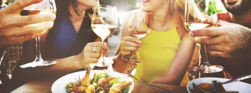 Binology 102: A Guide to Wine & Food Pairing