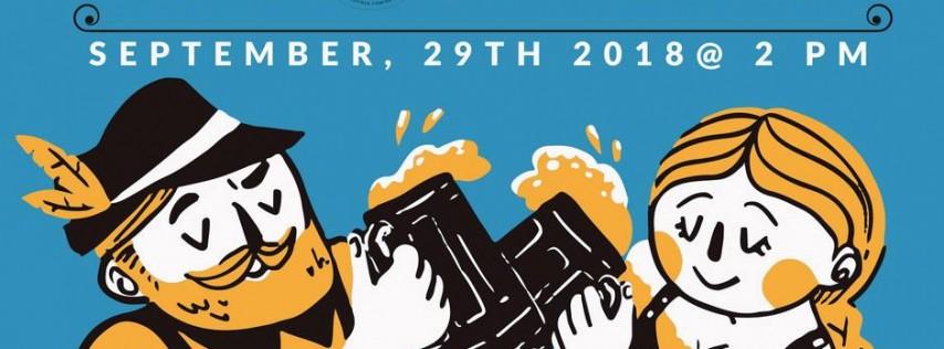 Haymaker's 5th Annual Oktoberfest