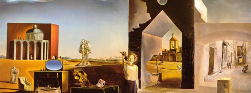 Dali Talks: Dali and the Dead