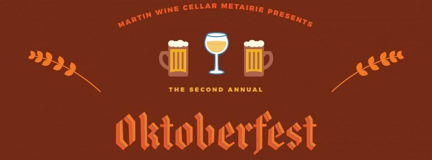 Second Annual Oktoberfest
