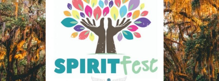 Free Community Festival- Spirit Fest 2018