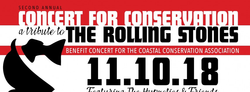 Concert for Conservation: A Rolling Stones Tribute