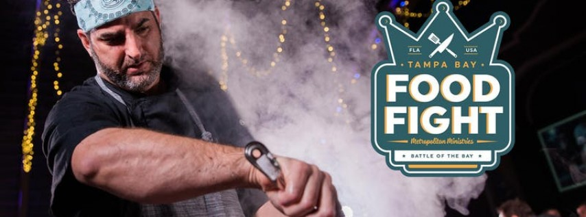 Tampa Bay Food Fight 2018