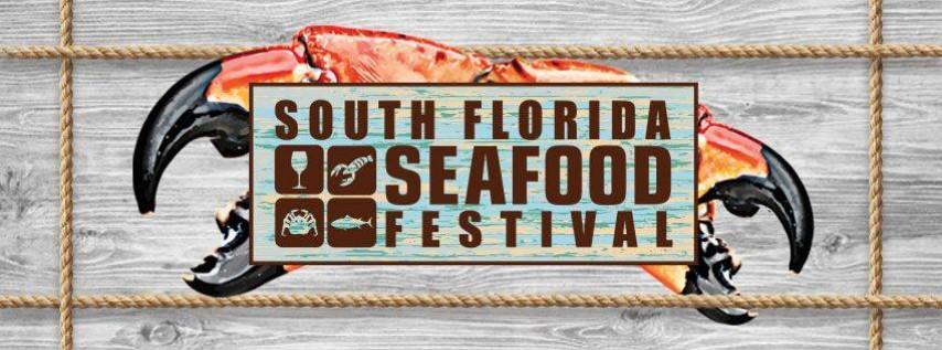 South Florida Seafood Festival 2018