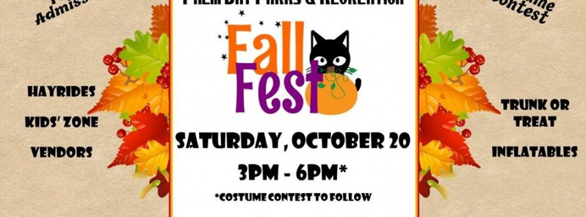 Palm Bay Fall Festival