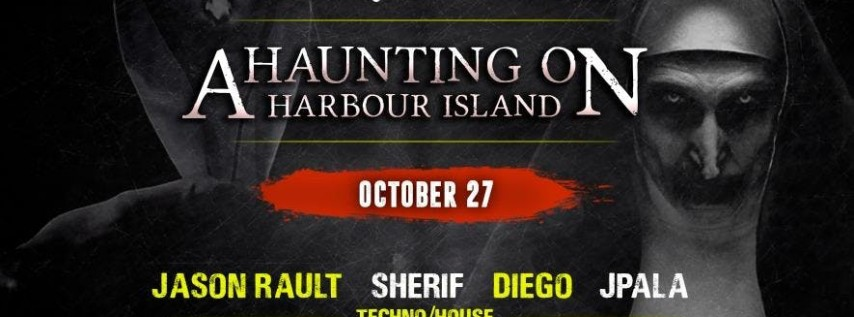 A Haunting on Harbour Island
