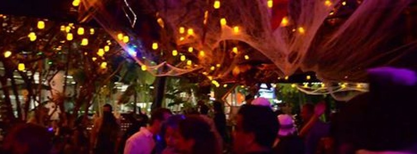 4th Annual Monster Bar Crawl in Brickell