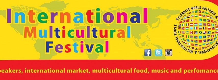 International Multicultural Festival (IMfest 2018)