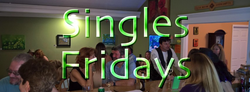 SINGLES NIGHT - 50 PLUS