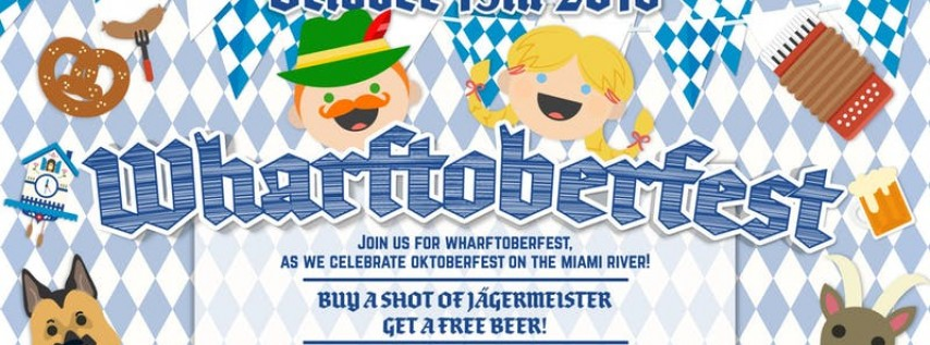 Wharftoberfest