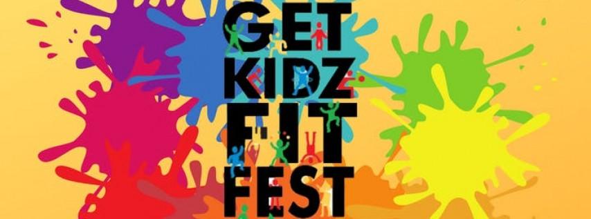 12th Annual Get Kidz Fit Fest at Fair Park