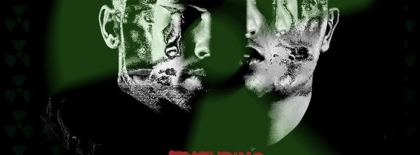 Radioactive Horror 5 , circus horror edition