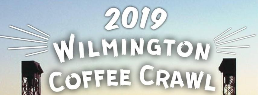 Wilmington Coffee Crawl