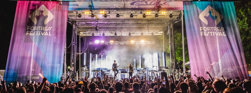 2019 Fortress Festival