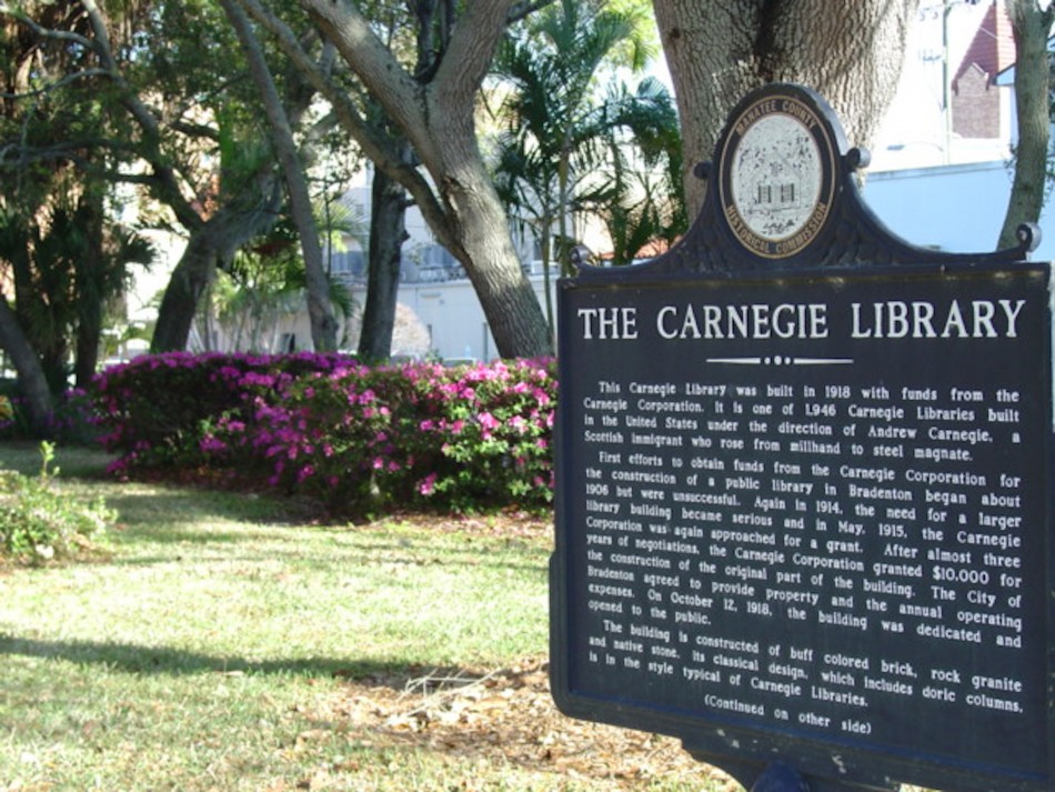 Manatee County Historical Records Library holds local genealogy workshop