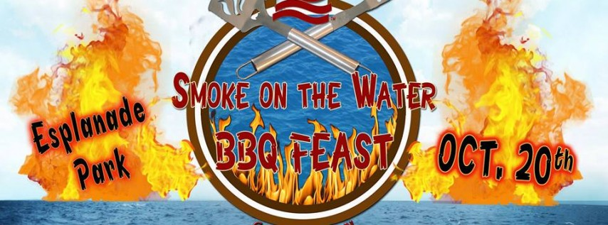 Smoke on the Water BBQ Feast & Competition