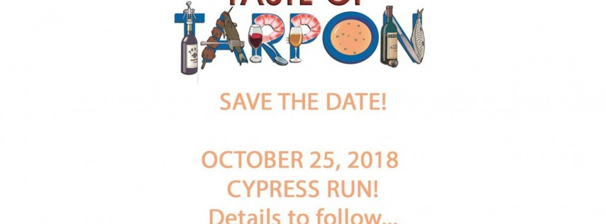 Taste of Tarpon