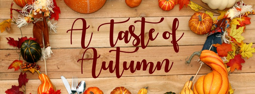 A Taste of Autumn