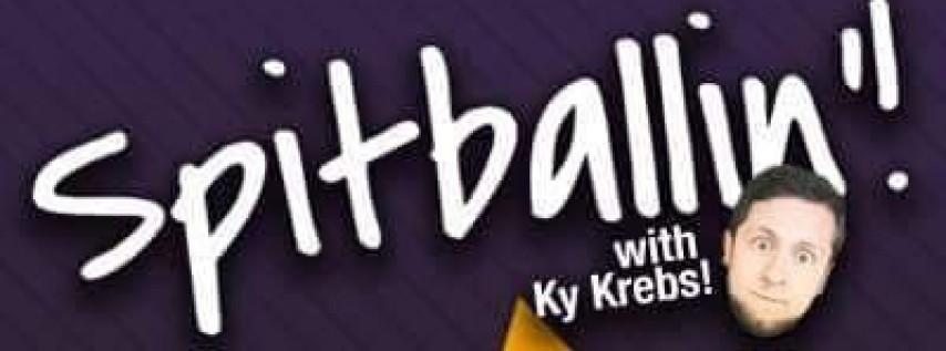 Spitballin! - Fast, Fresh Comedy