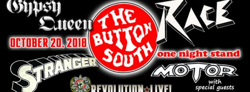 The Button South One Night Stand