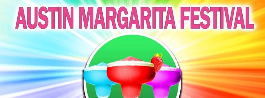 Austin Margarita Festival 2018