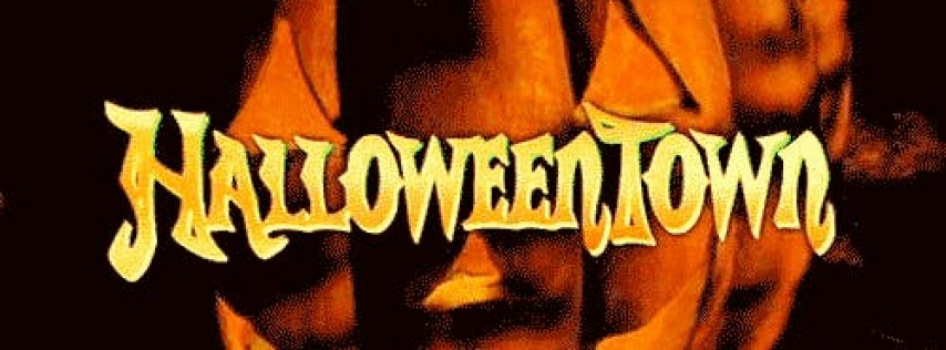 Creative Nation presents HalloweenTown 3