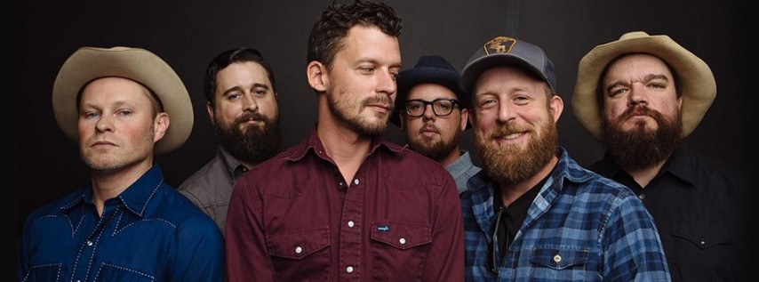 Turnpike Troubadours at ACL Live