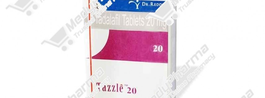 Tazzle 20mg