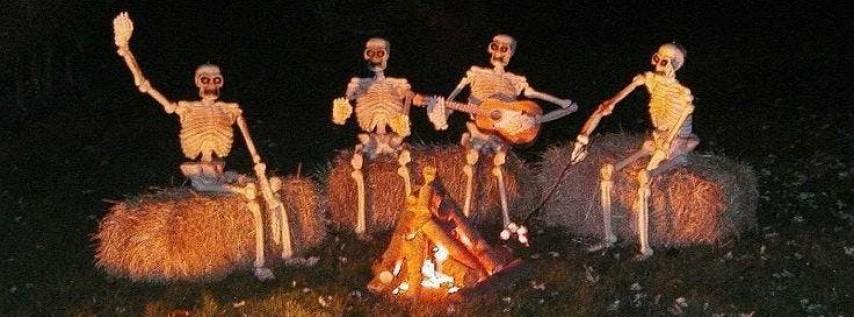 Halloween Haunt-a-way