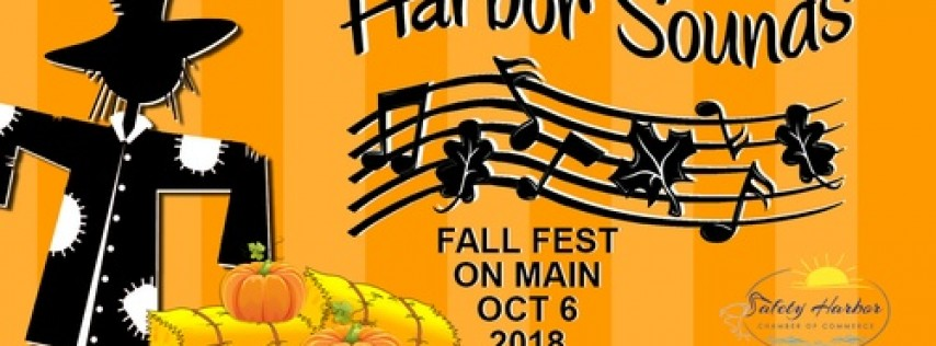Harbor Sounds Fall Fest on Main 2018