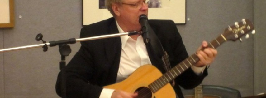 Perry Hall Folk Music Night, featuring Jeff Smith