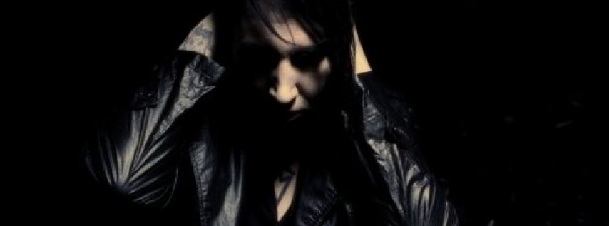 Marilyn Manson in Memphis