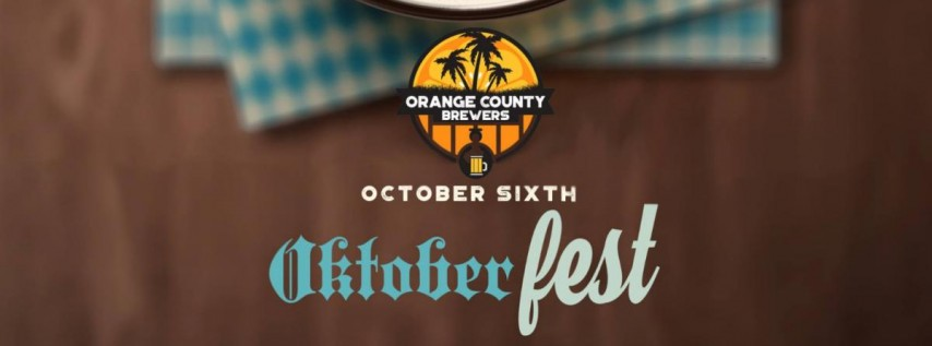 Oktoberfest at Orange County Brewers