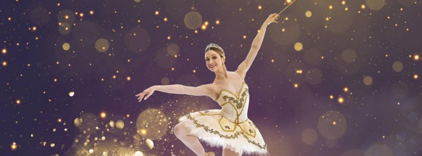 The Nutcracker presented by Orlando Ballet