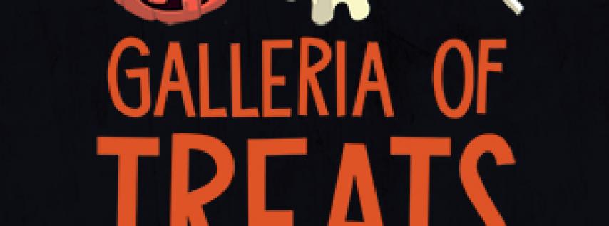 Galleria of Treats