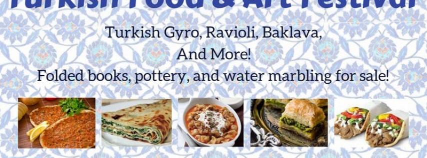 Turkic Food Festival