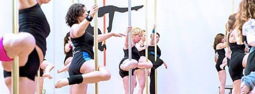 Free Beginner Pole Dance Workshop & Open House--No Experience Required