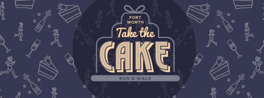 Take the Cake Volunteer