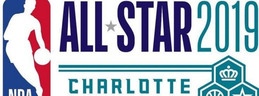NBA ALL STAR WEEKEND 2019