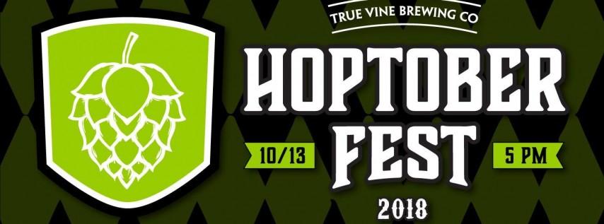 Hoptober Fest '18