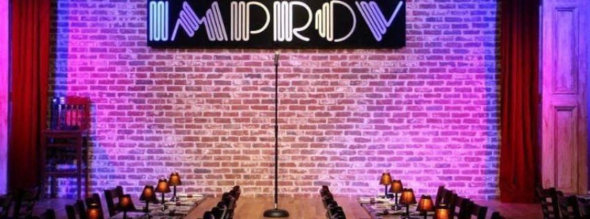 FREE TICKETS! West Palm Beach Improv 11/29 Stand Up Comedy Show