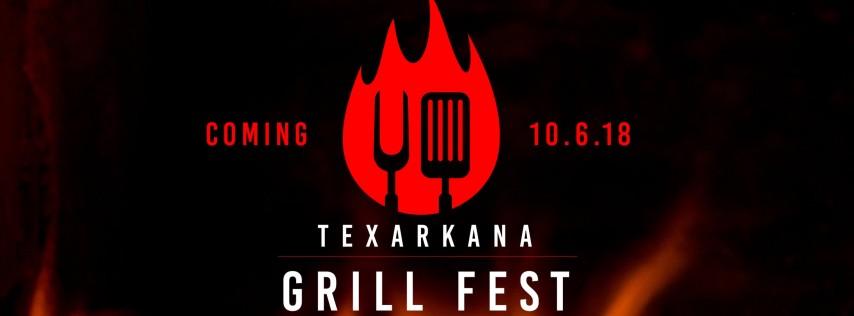 Texarkana Grill Fest 2018