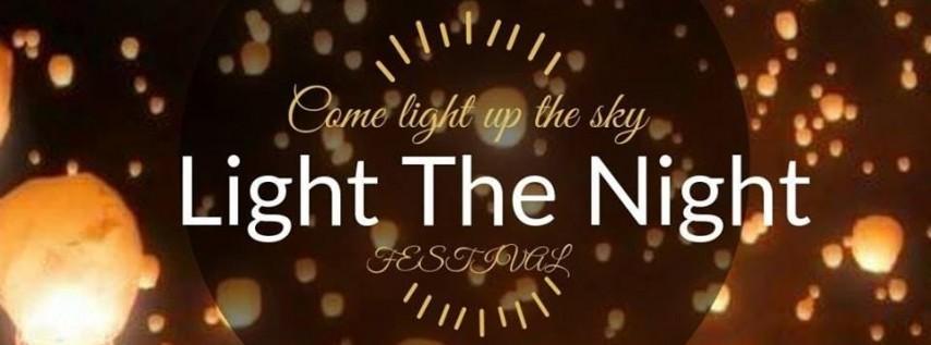 LIGHT THE NIGHT WATER LANTERN EVENT VIRGINIA BEACH, VA