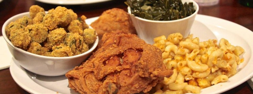 $18 for $30 Southern Food