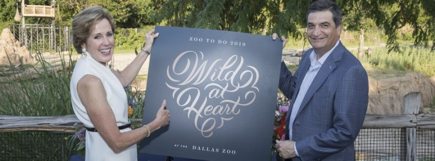 ZOO TO DO 2019: Wild at Heart