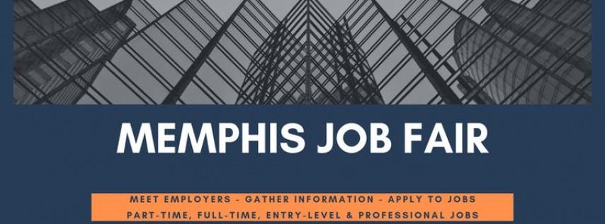Memphis Career Fair - October 11, 2018 Job Fairs & Hiring