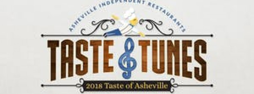 2018 Taste of Asheville 'Taste & Tunes,' presented by Mission Health