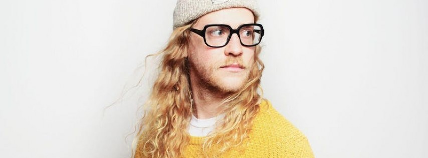 Allen Stone W/ Nick Waterhouse- Rain/Shine or Snow
