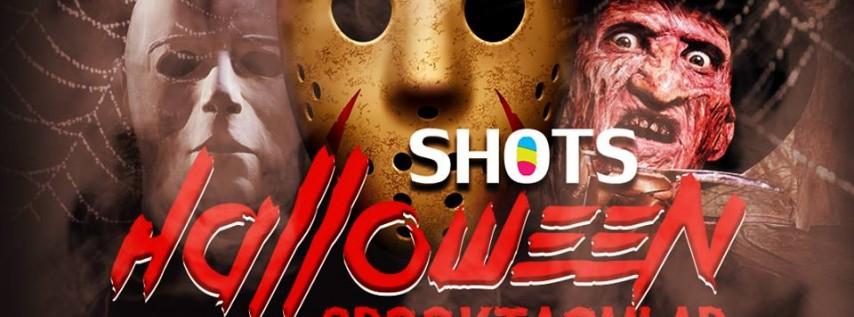 Wynwood Halloween Spooktacular by Shots
