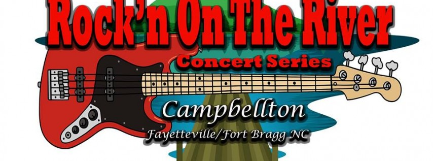 Inaugural 'Rock'n On The River' Concert